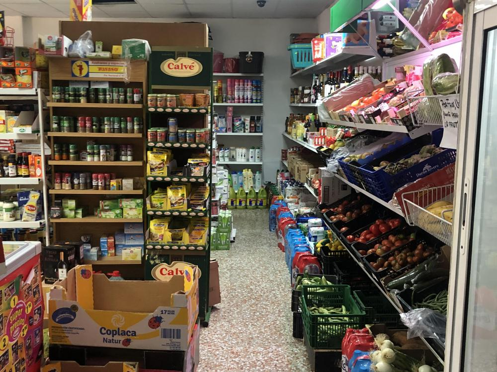 Supermercado ANJU