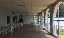 Bar Restaurante La Piscina