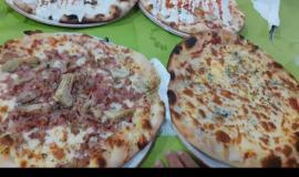 Ancalagüela Pizzería Restaurante