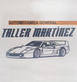Taller Martínez