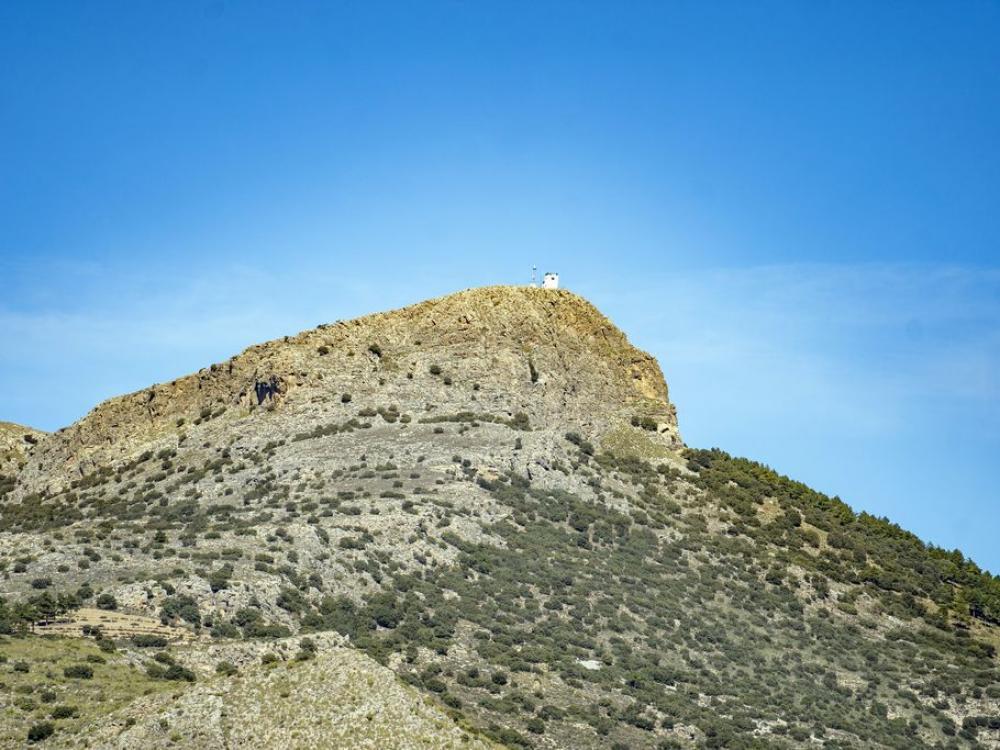 Monumento Natural Peña Lobera